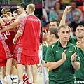 俄羅斯vs立陶宛,前蘇聯對決