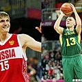 B1俄羅斯vs A4立陶宛