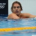 法國游泳選手 Camille Lacourt