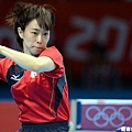 [女子桌球] 日本選手石川佳純