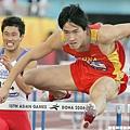 2006年國際田聯總決賽,劉翔再度成功奪冠