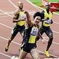 2007年大阪世界田徑錦標賽