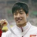 2007年大阪世界田徑錦標賽金牌