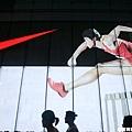 在中國自家舉辦奧運,劉翔無疑是他們最大的焦點