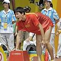 北京奧運,劉翔因傷退賽