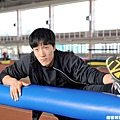 努力更努力,劉翔努力往重回世界舞台邁進