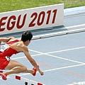 2011世界田徑錦標賽