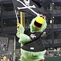 匹茲堡海盜 Pirate Parrot