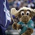 西雅圖水手 Mariner Moose
