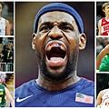 八強出列!奧運男籃複賽對決搶先看!