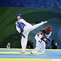 2008 北京奧運以第五名作收