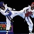 2011年 國際跆拳道邀請賽