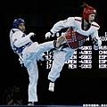 2012 倫敦奧運,泰國選手 Chanatip Sonkham 最終擊敗楊淑君