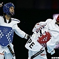 泰國選手 Chanatip Sonkham 在倫敦奧運的猛襲
