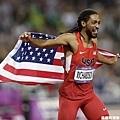 [男子田徑] 美國選手 Jason Richardson