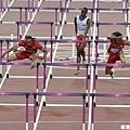 [男子田徑] 110 公尺跨欄決賽