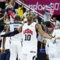 Kobe Bryant 倫敦奧運對澳洲