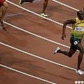 [男子田徑] 買加閃電 Usain Bolt