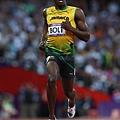 [男子田徑] Usain Bolt