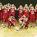1984年西班牙國家隊