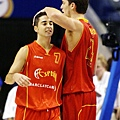 Juan Navarro & Pau Gasol是西班牙強盛的關鍵