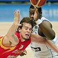 2006世錦賽決賽,西班牙出戰希臘