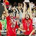 Pau Gasol獲選世錦賽MVP