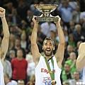 無敵艦隊出航!西班牙近代籃球故事!