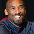 Kobe Bryant 擔任領頭人