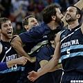 南美雄獅出閘  阿根廷再也不哭泣