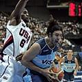 最後在季軍戰輸給美國,阿根廷只拿下第四名。