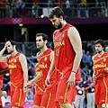 西班牙預賽最後連吞兩場逆轉敗,狀況低迷