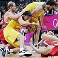 俄羅斯vs澳洲