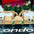 立陶宛進入換血,本屆奧運無聲無息
