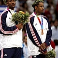 2004 年  美國隊吞三敗 列銅牌