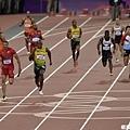 [男子田徑] 400 公尺接力賽
