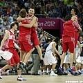 俄羅斯最後關頭守住勝利  拿下銅牌