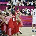 俄羅斯最後關頭守住勝利  贏得銅牌