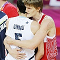 黃金世代可能就此告別奧運