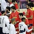 男籃金牌戰 美國 VS 西班牙