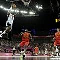 Kobe Bryant 爆扣