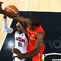 美國隊強勢衛冕金牌