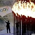 2012 倫敦奧運閉幕典禮