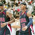 準決賽美國不敵希臘,奪金夢碎