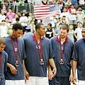 2006世錦賽,美國拿下銅牌
