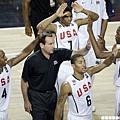 K教練雕塑一支全新的美國隊,不像明星隊,更像是一隻訓練有素的強權