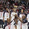 2010年世錦賽獎盃