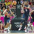 5Chris Paul & Kevin Durant