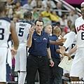 K教練職掌美國隊的帥氣照