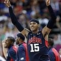 你會選擇哪一位球員進入美國代表隊?